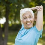 Exercise increases longevity