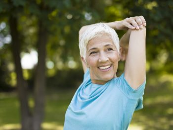 How much exercise per week is best for longevity?
